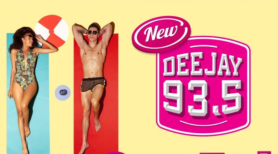New Deejay Radio 93 5 UNLOCKED!